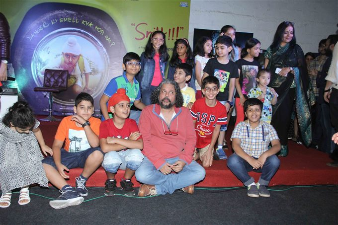 Sniff Movie Songs Launch in Mumbai on August 03, 2017