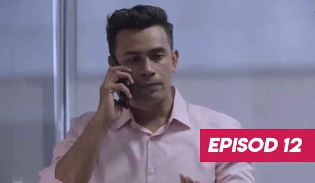 Tonton Drama Hati Yang Tersakiti Episod 12 Full