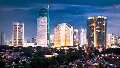 Gawat! Kata Joe Biden, Jakarta akan Tenggelam 10 Tahun Lagi