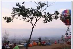 Ingin Suasana Romantis Biaya Gratis, Ke Bukit Bintang Jogja Ajah