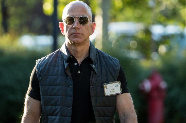 world latest richest man