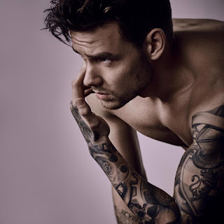 terjemahan Lirik Lagu Liam Payne - Strip That Down