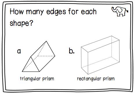 Third/Fourth Grade Tidbits