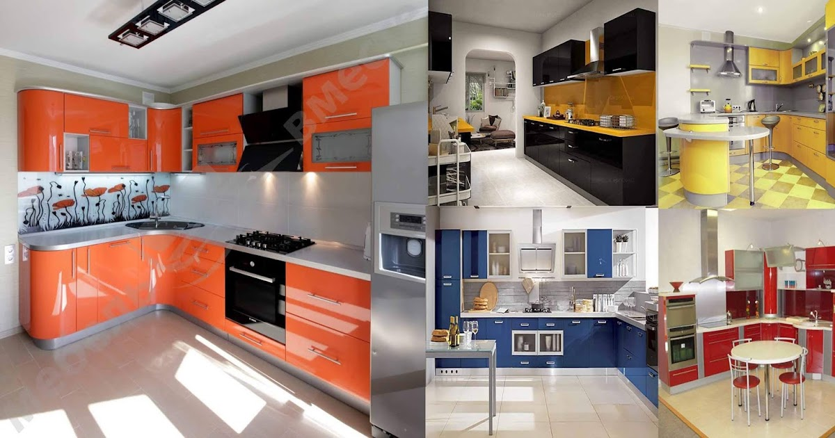 Top 50 Most Beautiful Kitchen Design Ideas For 2019 Engineering Discoveries