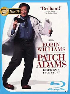 Patch Adams (1998) HD [1080p] Latino [GoogleDrive] chapelHD
