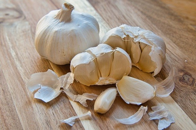 Khasiat bawang putih mentah untuk kesehatan