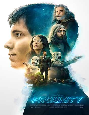 (FREE DOWNLOAD) Proximity (2020) | Engliah | full movie | hd mp4 high qaulity movies