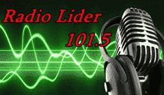 Radio Líder 101.5 FM