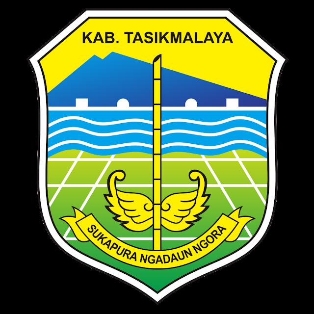 Download Logo Kabupaten Tasikmalaya Cdr Vektor corelDraw PNG HD