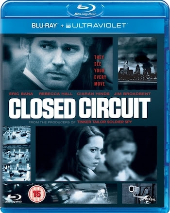 Closed Circuit 2013 480p 300MB BRRip Dual Audio