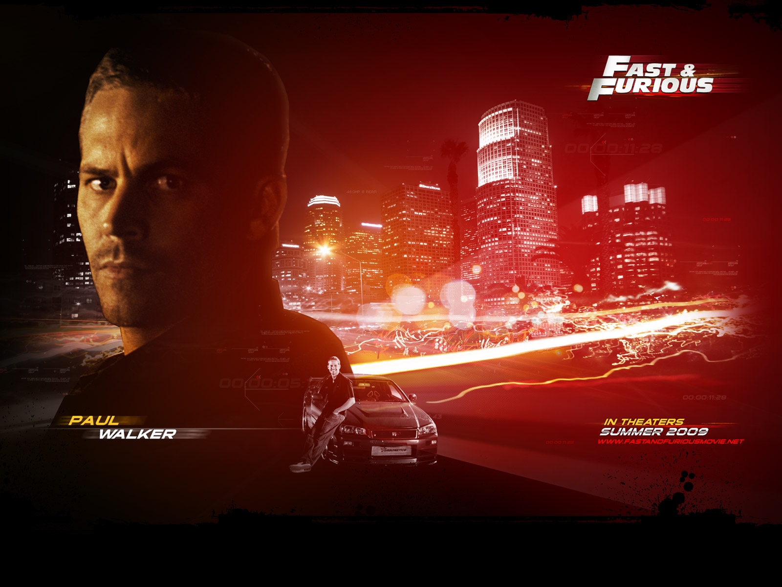 Fast And Furious Cars: Fast And Furious Cars Wallpapers