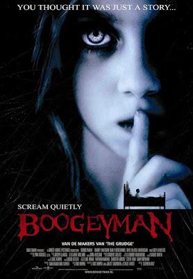 Ông Kẹ Hồi Sinh - Boogeyman (2012)