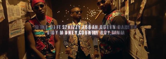 RJ The DJ Ft. S2kizzy x Abbah x Queen Darleen x Gigy Money x Country Boy & Sanja - Good Time Drip