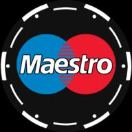 maestro poker icon