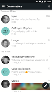 YAATA messaging v1.43.9.21476 Pro APK