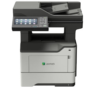 Lexmark MX622ade Driver Downloads, Review And Price