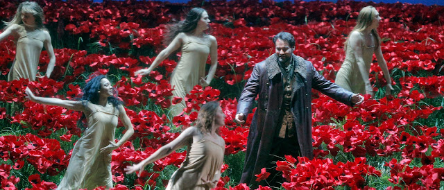 Borodin: Prince Igor - Ildar Abdrazakov - Metropolitan Opera (Photo Metropolitan Opera)