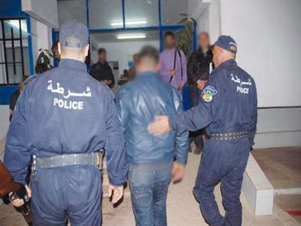 تورط 51 شخص في جرائم إقتصادية خلال شهر بالشلف