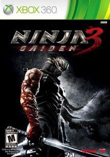ninja gaiden 3 xbox 360 iso