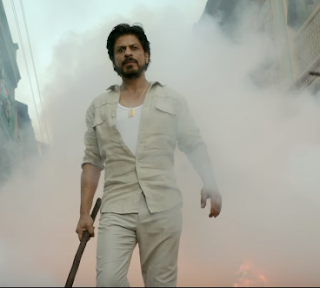 Raees Movie Images