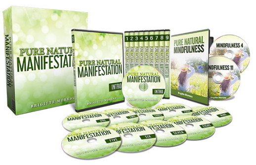 Pure Natural Manifestation reviews SCAM OR LEGIT