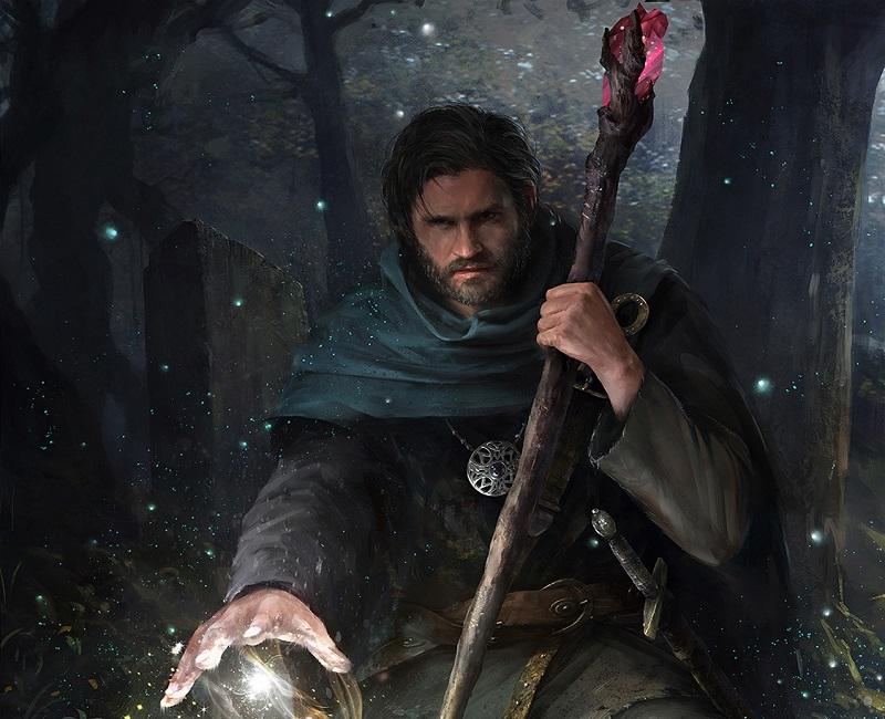 Gwydion: Mágico, Herói e Malandro da Mitologia Galesa