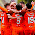 Επίδειξη δύναμης από Dundee Utd, στην κορυφή η St Mirren