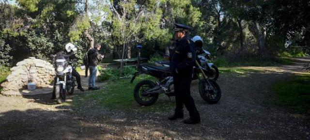 Τρόμος ξανά στο κέντρο της Αθήνας από τις συμμορίες λαθρομεταναστών με μαχαίρια- Στόχος ανυποψίαστος τουρίστας στο Φιλοπάππου