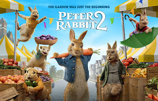 Peter Rabbit 2 full movie watch online free 2021