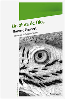 Un alma de Dios Gustave Flaubert
