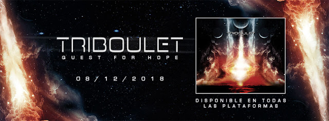 Triboulet presenta su nuevo lyric video
