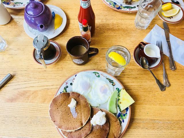 SilverdaleWa, Kitsapcounty, visitkp, seattleblogger, kitsapblogger, breakfast, oaktablecafe