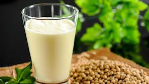 Cara Membuat Susu Kedelai untuk Diet, Alami Sehat Tidak Ada Efek Samping