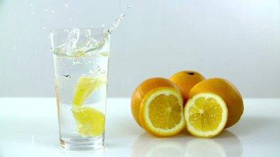 Lemon untuk Asam Urat