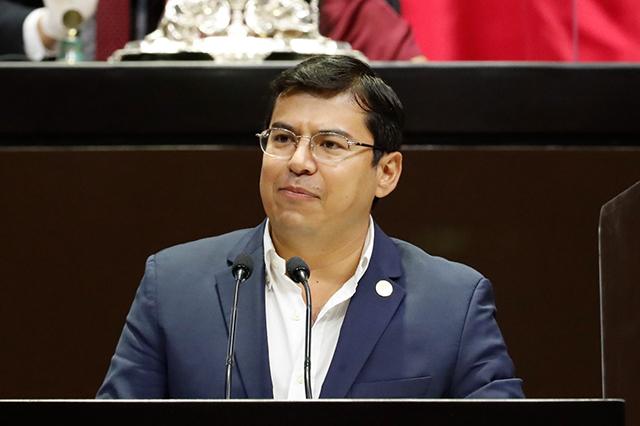 Grupo Parlamentario del PAN pide a legisladores trabajar en recuperar la estabilidad económica del país
