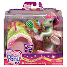 MLP Loop-de-la Dancing Ponies Twirling Fun G3 Pony