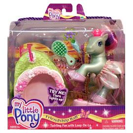 My Little Pony Loop-de-la Dancing Ponies Twirling Fun G3 Pony