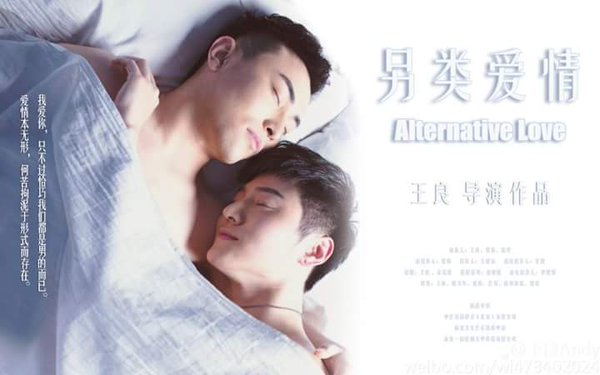 Alternative Love | 另类爱情 2016 Full English Sub
