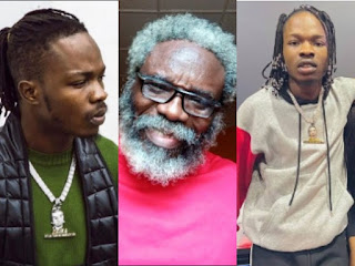'I Switched Off My Phone After Naira Marley Promised Me ₦1 Million' - Actor Jude Chukwuka Reveals