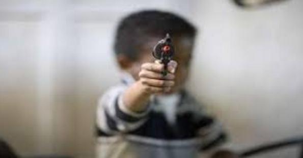 6 Cara Pencegahan Prilaku Kriminal Anak Sejak Dini