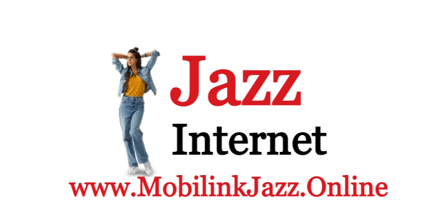 Jazz Internet Packages | Daily | Weekly | Monthly | Jazz