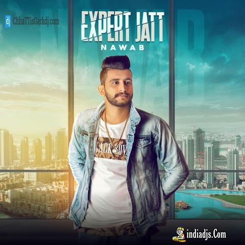 Expert Jatt Punjabi dj Song dj Rawking & dj Rawqween 2020