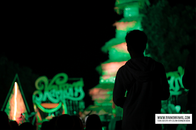 Festival Kampung Langai 6