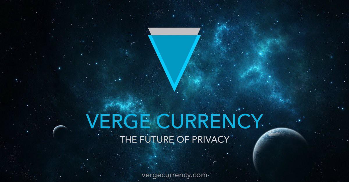 تنبؤات عن عملة XVG VERGE و الشراكة التاريخية لأول مرة في تاريخ العملات الرقمية