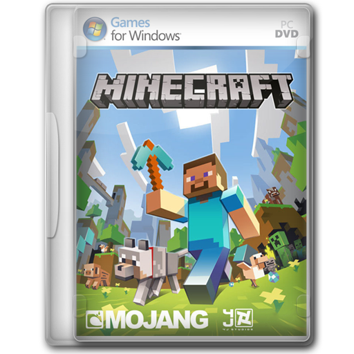 Minecraft Games To Play On The Computer : Minecraft computer game latest version full download