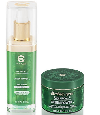 Get Vitamin C working in your skin s favour with Elizabeth Grant Green Power C!