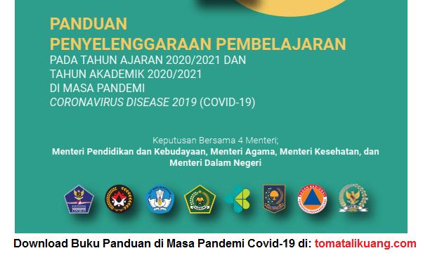 buku panduan penyelenggaraan pembelajaran di masa pandemi covid-19 pdf tomatalikuang.com