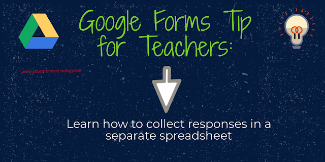 This Is How to Easily Gather Responses from a Google Form in a Spreadsheet