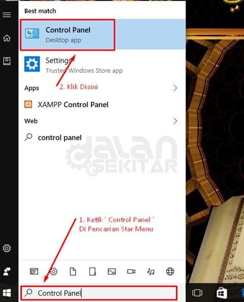Mengoptimalkan Kecepatan RAM Windows dengan Virtual Memory