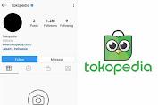 Postingan Habis, Instagram Tokopedia Dihack?